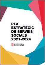 II Pla Estratègic de Serveis Socials (PESS) 2021-2024.