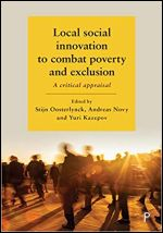 Local social innovation to combat poverty and exclusion. A critical appraisal