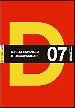 Nuevo número de la Revista Española de Discapacidad