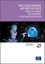Infancia con discapacidad en el entorno digital