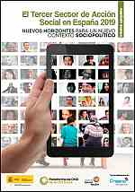El Tercer Sector de Acción Social en España