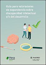 Guía para valoradores de dependencia sobre discapacidad intelectual