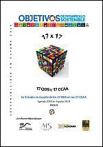 17 x 17 Análisis sobre la sostenibilidad en España 2019