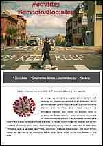 Boletín #covid19ServiciosSociales nº 5