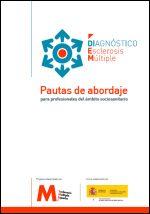 Manual de atención sociosanitaria en esclerosis múltiple