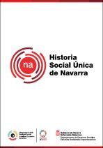 Historia Social Única de Navarra.