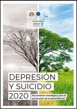 Libro blanco de depresión y suicidio 2020