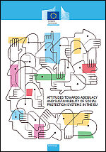 Attitudes towards adequacy and sustainability of social protection systems in the EU