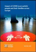Impacto de la COVID-19 en las personas con autismo y sus familias en Europa