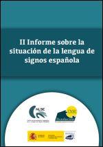 Situación actual de la lengua de signos española