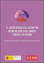 El acoso sexual y el acoso por razón de sexo en el ámbito laboral en España