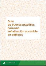 Recomendaciones para una señalización accesible en edificios públicos