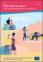 Long-term care report. Trends, challenges and opportunities in an ageing society, vol. 1