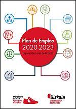 Plan de Empleo 2020-2023 = Enplegu Plana 2020-2023.