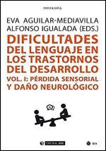 Dificultades del lenguaje en los trastornos del desarrollo