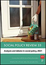 Analysis and debate in social policy, 2021